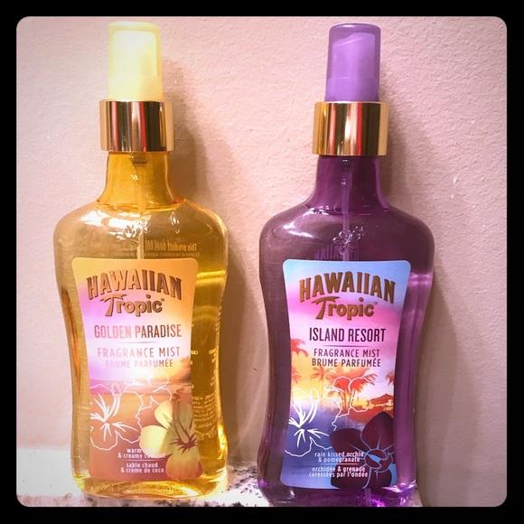 8aa8a272c1 Hawaiian Tropic Other - Hawaiian Tropic fragrance Mist